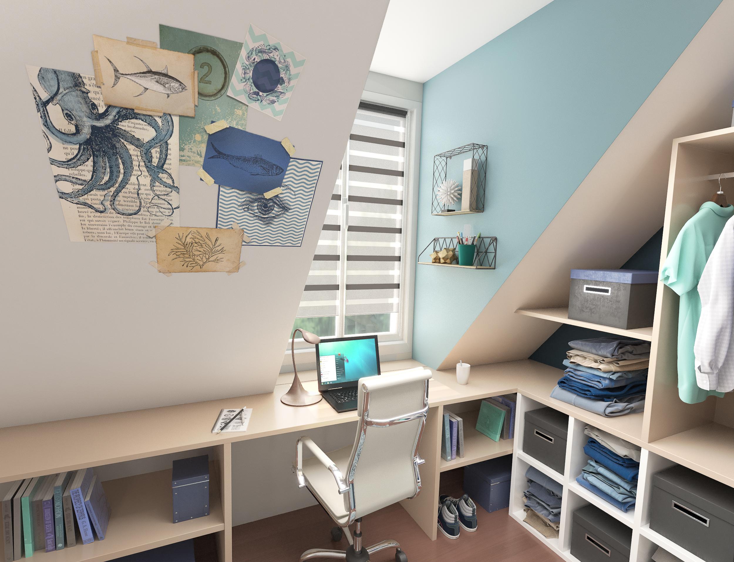 Modélisation et textures - Infographistes 3D en région centre