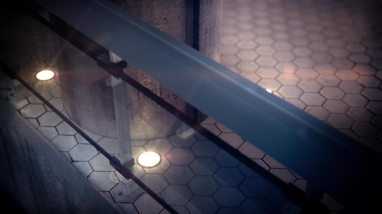Mise en lumière - Vidéo 3d photo réaliste par le studio Dripmoon
