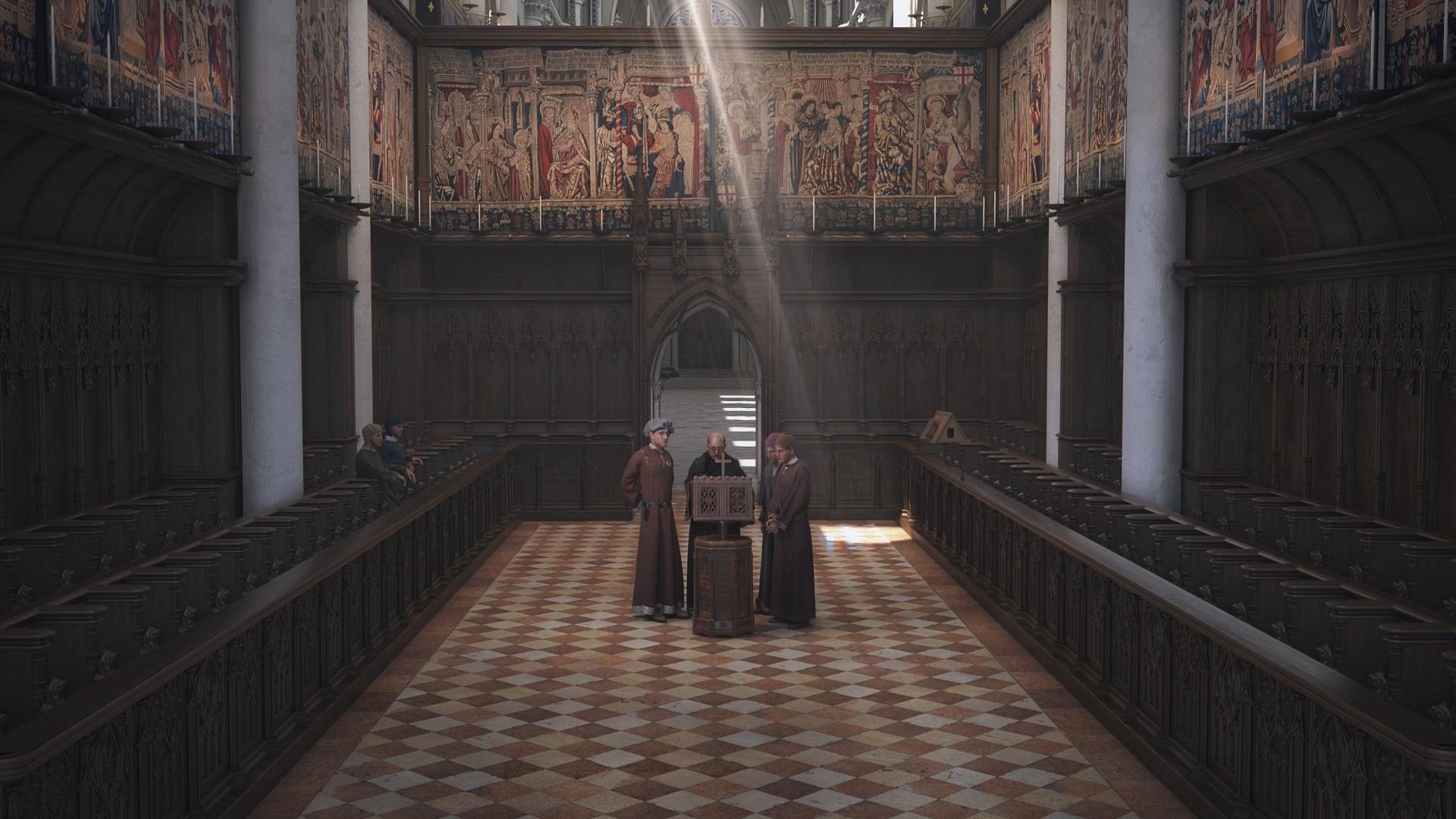 Création d'un film en 3D sur la Renaissance - Agence Dripmoon à Tours