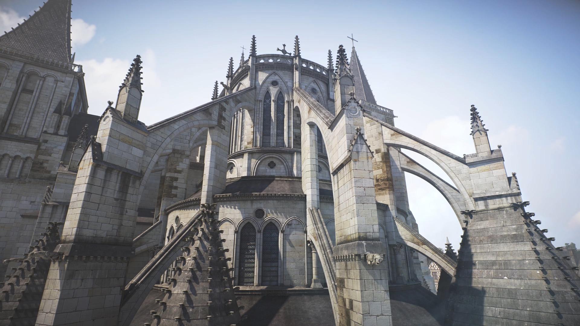 Film 3D restitution Architecturale à Tours - Agence Dripmoon