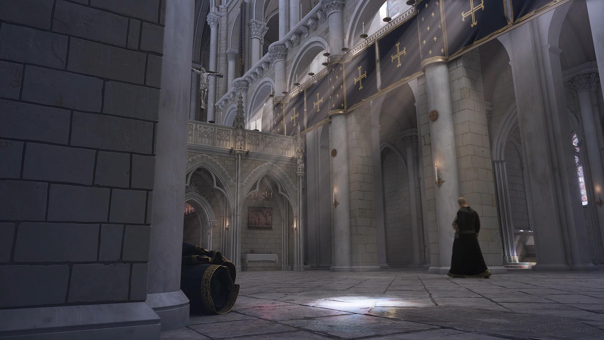 Projet Revismartin - Film en animation 3D photoréaliste par Dripmoon