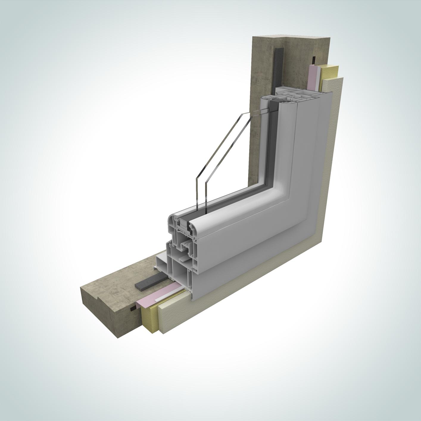 Modélisation 3D schéma technique par Dripmoon