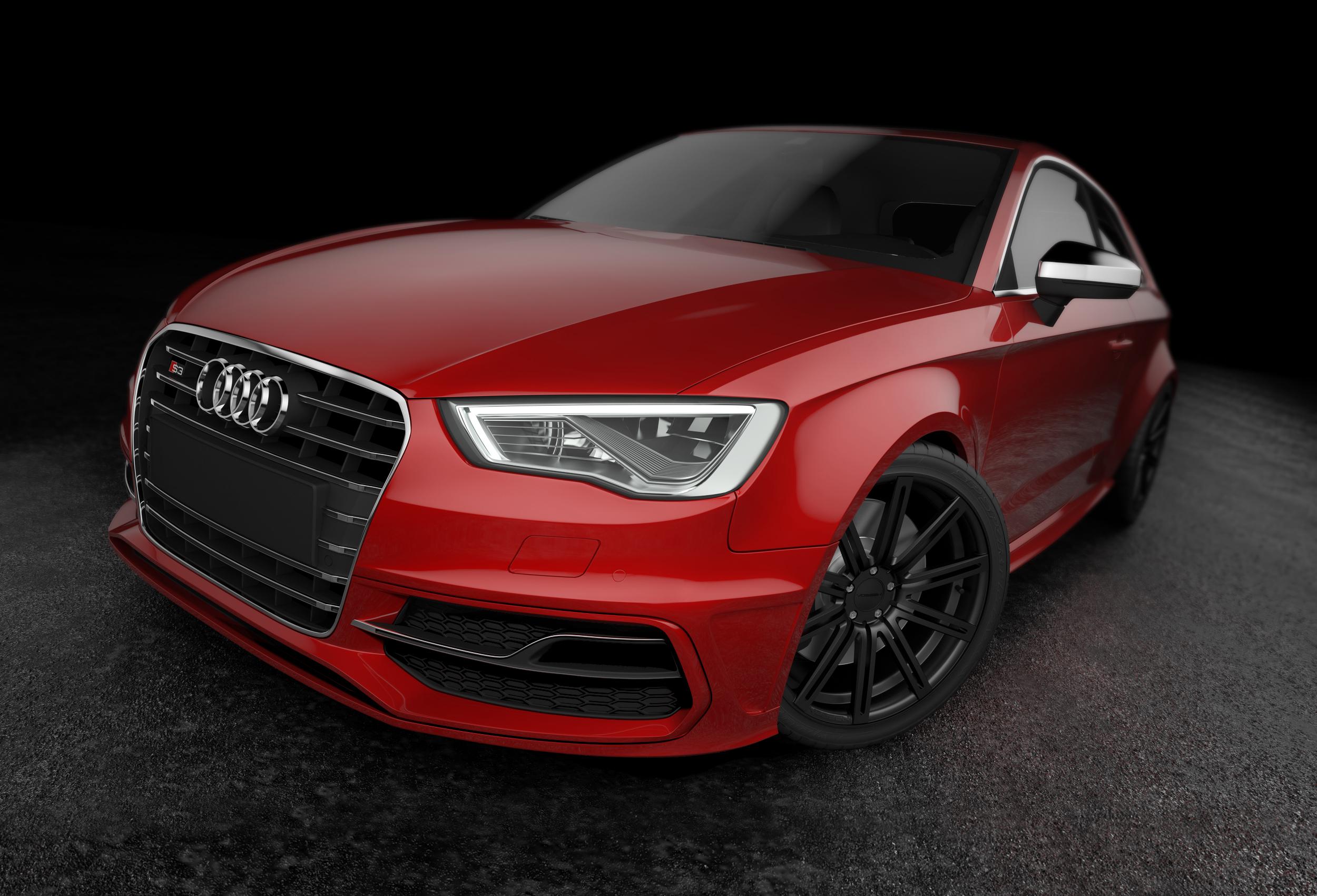Dripmoon Studio 3D Tours - Design Automobile